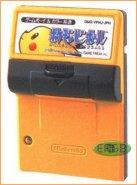 Pokemon pinball pic 2